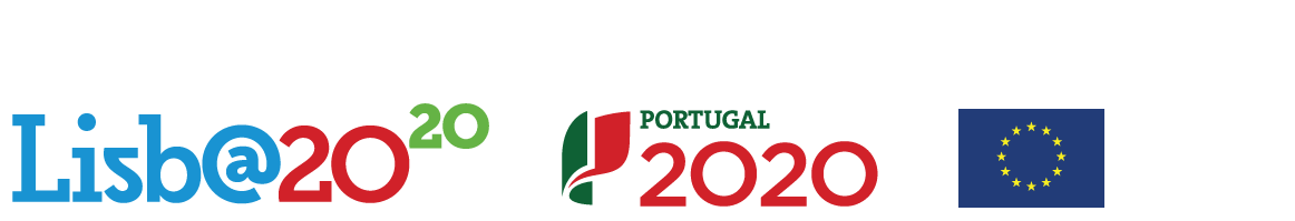co-financed by Portugal 2020